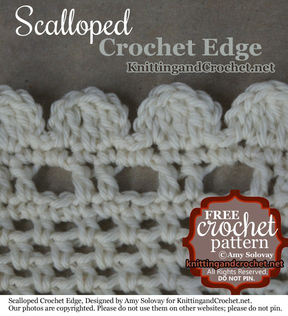 Top 25 ideas about Edging, Lace and trim Crochet on ...