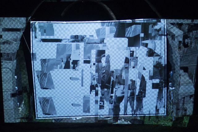 Ostopovice 12. 9. 2015 / hudební bienále na konci léta / PAF / ♫¸¸.•*¨*•♫¸¸.•*¨*•♫ / www.pifpaf.cz/... / Foto (c) Monika Abrhámová