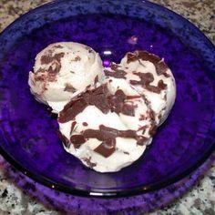 Rezept Bounty Ice von Thermomix-Koblenz - Rezept der Kategorie Desserts