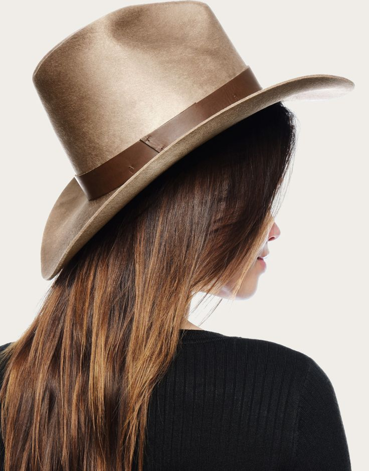 Rancher Hat | FRYE