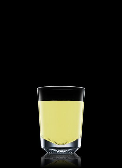 Lemon Drop - Fill a shaker with ice cubes. Add all ingredients. Shake and strain into a chilled shot glass. 1 Part Absolut Vodka, 1 Part Lemon Juice, 1 Part Triple Sec