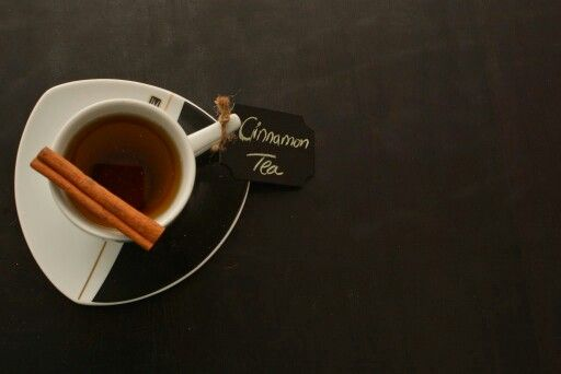 Have a cinnamon stick with your tea. Www.goltea.com