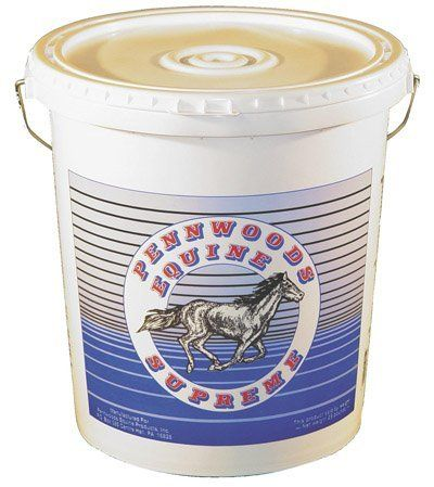 Blue Label Powder by Pennwoods Equine Products. $19.27