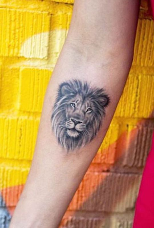 25 Best Small Living Room Decor And Design Ideas For 2019: 25+ Best Ideas About Small Lion Tattoo On Pinterest