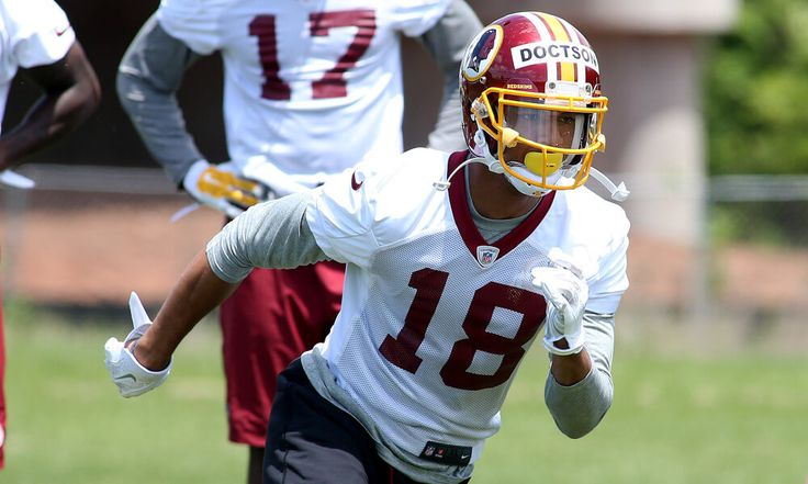 Washington Redskins prediction: Josh Doctson will break out in 2017