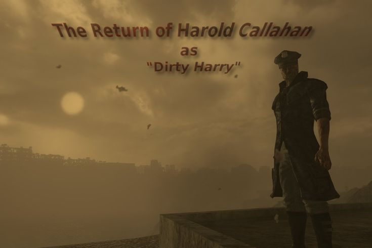 Возвращение мистера Кэллэхена