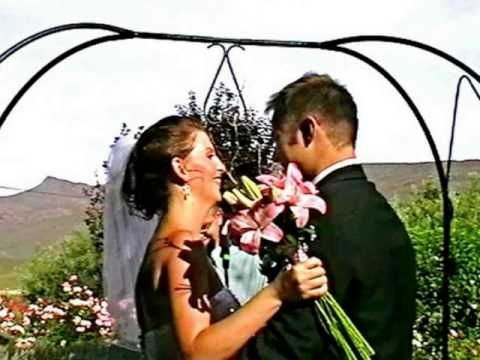 Martin Lane & Niekie Van Den Berg Gebed van 'n Vader - YouTube