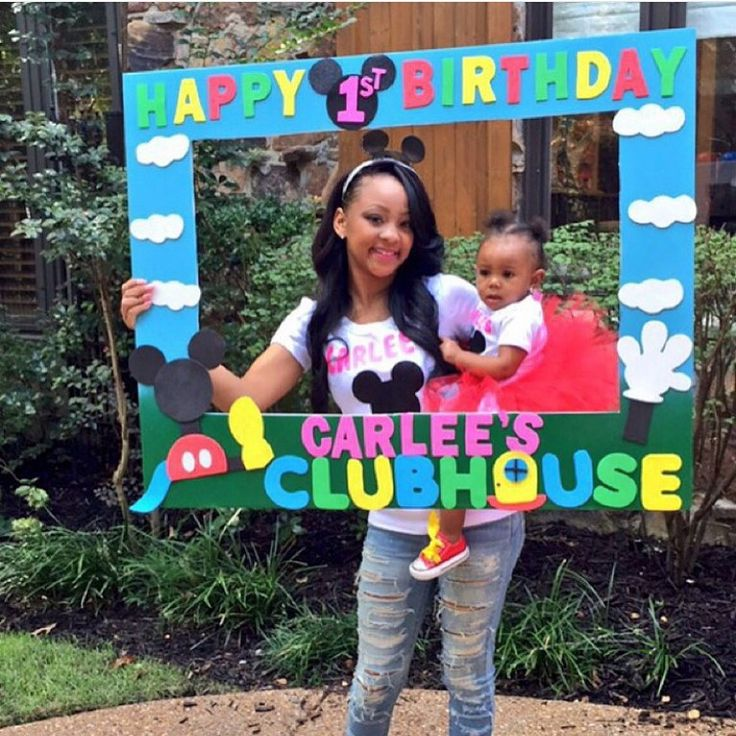 49 mickey mouse clubhouse birthday party
