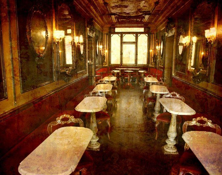 Τα 10 +1 πιο θρυλικά cafe της Ευρώπης