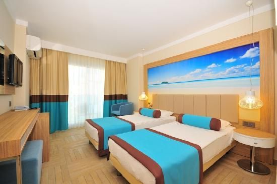 Blue Bay Platinum Hotel (Marmaris, Turkey) - Hotel Reviews ...