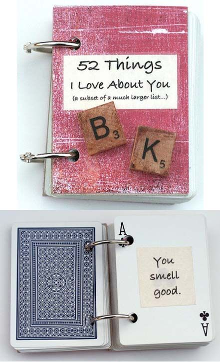 cute valentines day presents for boyfriends