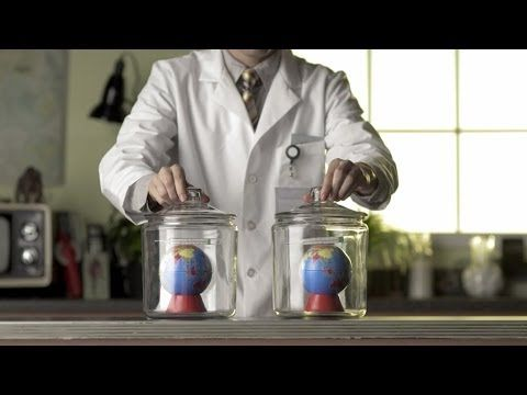 ▶ CLIMATE 101 with BILL NYE - YouTube