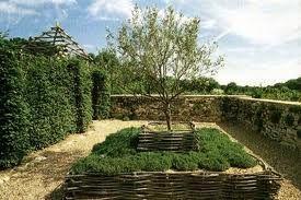 Il giardino delle Naiadi: GIARDINI SEGRETI : HORTUS CONCLUSUS
