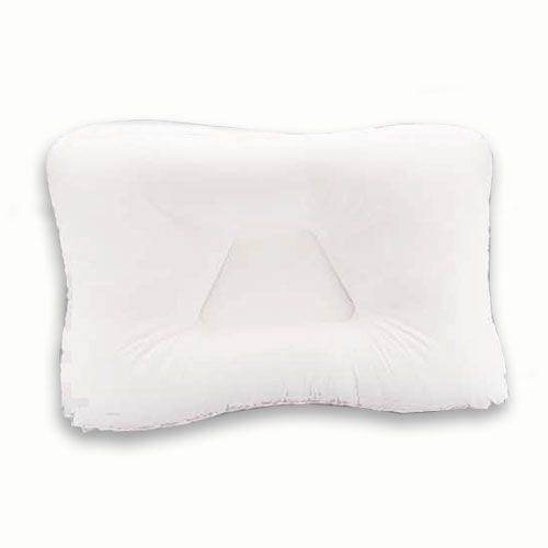 Small Sectional Sofa  Ergonomic Bed Neck Support Pillow Tri Core Cervical Neck Support Sleep Pillow