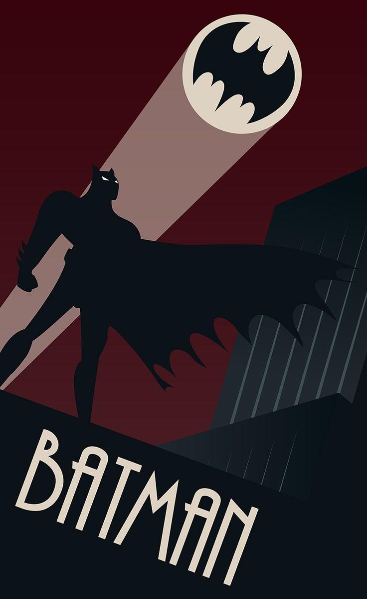 batman ANIMATED SERIES - Buscar con Google