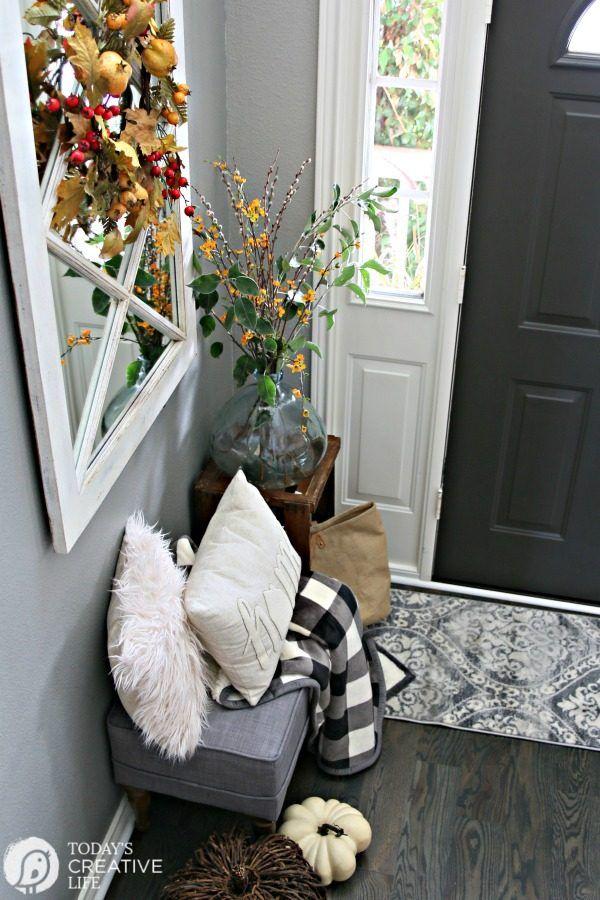 Small Entryway Decorating Ideas Entryway Decor Small Entryway