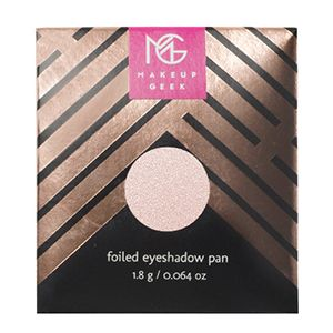 Makeup Geek Foiled Eyeshadow Pan in Whimsical