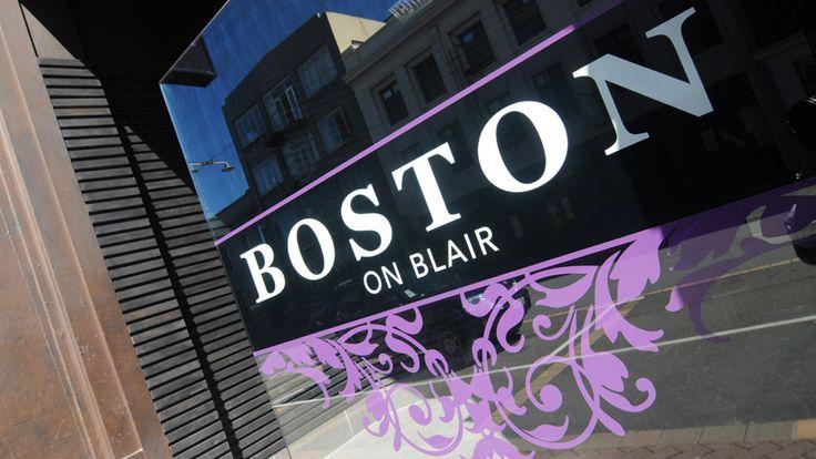 Boston on Blair. Wellington.  NZ Architects HDT. http://architecturehdt.co.nz/boston-on-blair/