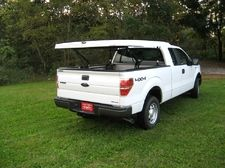 Ford F150 6.5 Foot Electric Bed Cover
