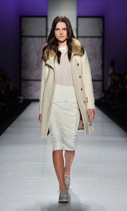 The complete Soia & Kyo collection  #fashionweek #soia&kyo #torontofashionweek