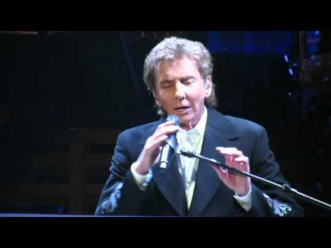 barry manilow photos 2016 | Barry Manilow Rushed To LA Due To Complications After Oral Surgery