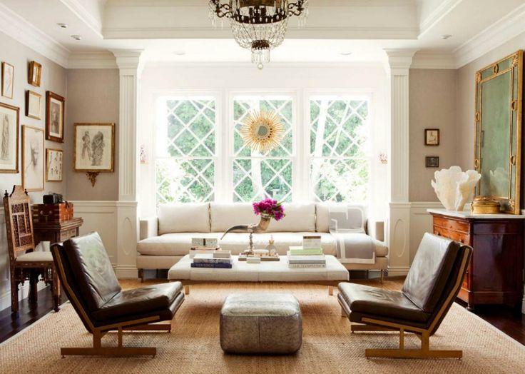 Τα πιο όμορφα σαλόνια με τους πιο εντυπωσιακούς καναπέδες είναι εδώ!