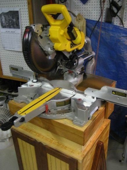 Dewalt Table Saw Dust Collection