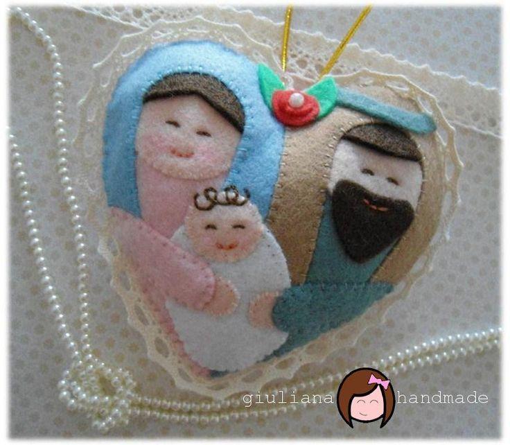 Nativity free pattern