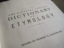 Contracorrientes: ¡Cuán maravillosa es la etimología!