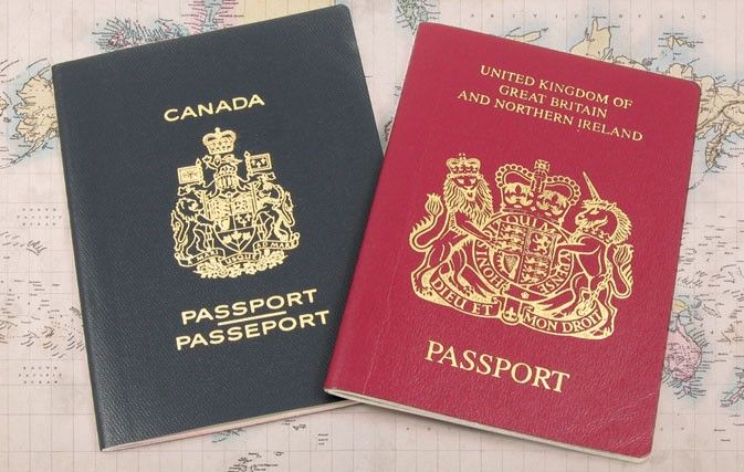 How Hard Is It To Get Dual Citizenship In Canada
