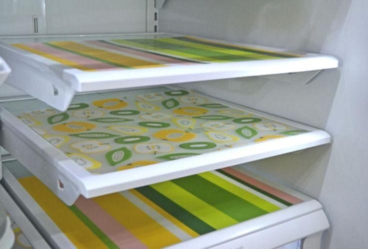 Elle déteste son frigo sale et le gaspillage! Voici donc les 18 meilleures astuces pour organiser un réfrigérateur! - Trucs et Bricolages
