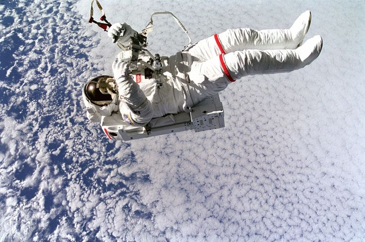 Meddig tudunk életben maradni az űrben?