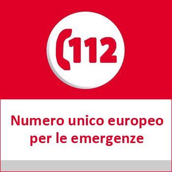 Risultati immagini per telefoni per urgenze