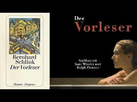 Hörbuch: Bernhard Schlink - Der Vorleser - Komplett - Deutsch