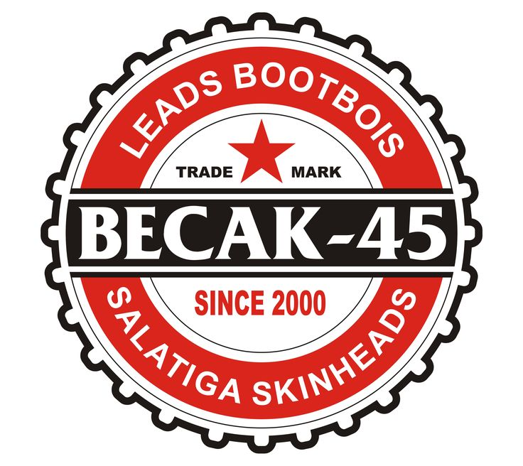 BECAK 45 - BEER 2000