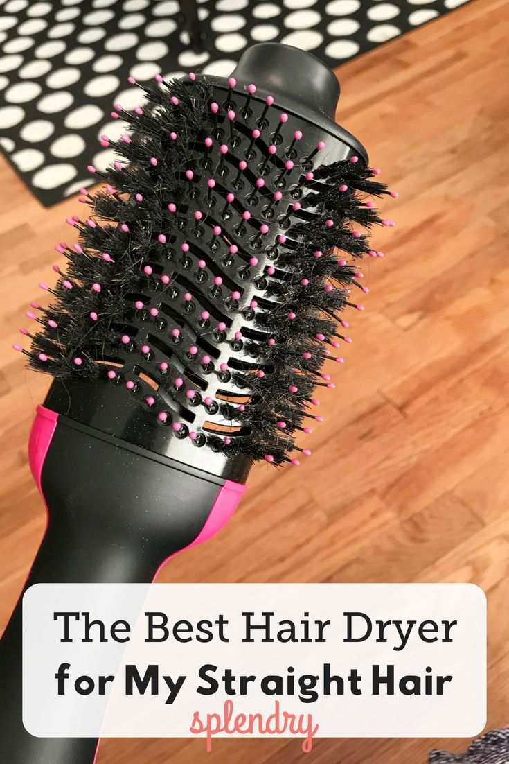 The best hair dryer for my straight hair beauty makeup skincare