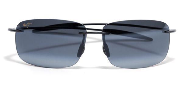 Gafas de sol Maui Jim 222108 Las gafas de sol de hombre de Maui Jim 222108 ofrecen máxima protección contra los rayos UV. Pruébatelas en tu óptica #masvision más cercana #gafasdesol #sunglasses