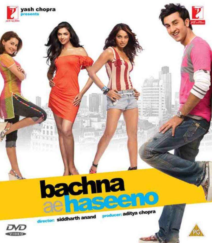 #BachnaAeHaseeno #bollywood #movies want to see it