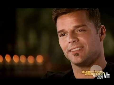 Ricky Martin Opens Up About His Boyfriend, Carlos