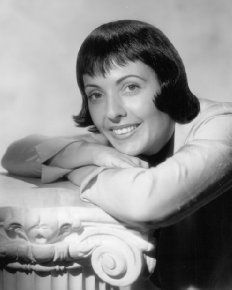 Popular cabaret and jazz singer in the 50s-60s Keely Smith turns 87 today - she was born 3-9 in 1928. She collaborated with her one time husband Louis Prima and the likes of Frank Sinatra and Dean Martin. She was a main act in the height of the swing days in 50s-mid 60s Las Vegas. One of her signature songs was 'That Ol' Black Magic' which was a top 20 hit for her in 1958.