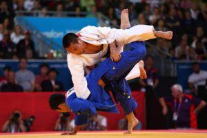 Rio Olympics 2016 Judo Live Stream Telecast, TV Broadcast Coverage