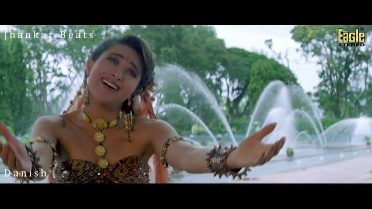 Kitna Pyara Tujhe Rab Ne (Eagle Jhankar) - HD - Raja Hindustani - Udit N...