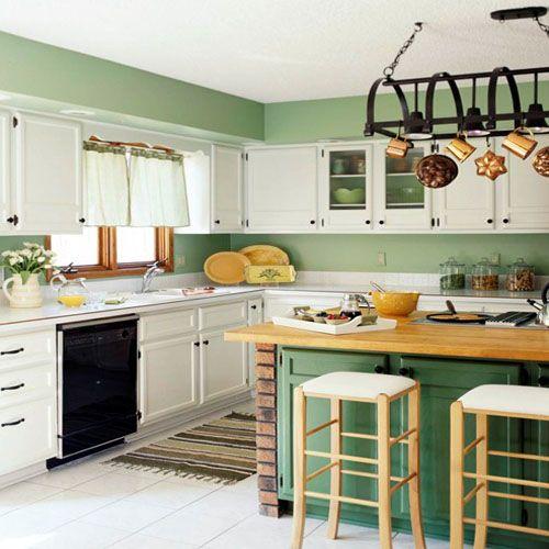 Die besten 25+ Grüne Granitküche Ideen auf Pinterest Grünes