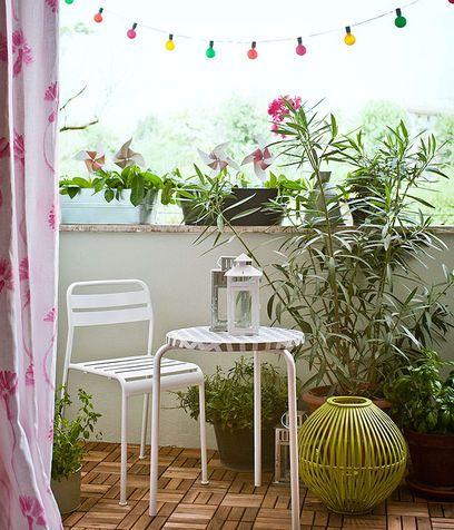 Oltre 25 fantastiche idee su piccolo balcone su pinterest for Balcone piccolo arredo