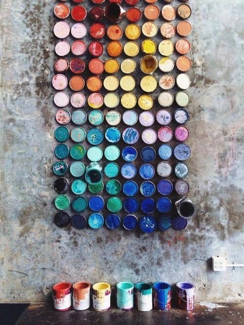 Rainbow | Arc-en-ciel | Arcobaleno | レインボー | Regenbogen | Радуга | Colours | Texture | Style |