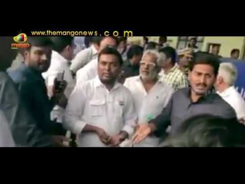 YS Jagan Fires On Police At Vizag Airport For Not Allowing Him Entering City | AP Special Status Row  https://themangonews.com/yt-videos/ys-jagan-fires-on-police-at-vizag-airport-for-not-allowing-him-entering-city-ap-special-status-row/