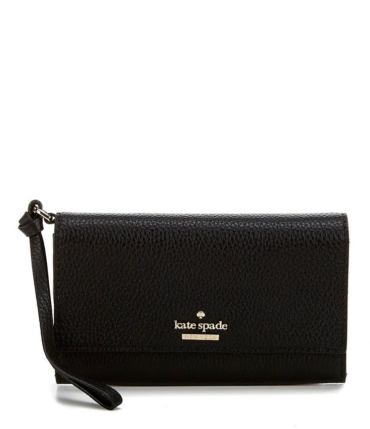Shop for kate spade new york Jackson Street Collection Malorie Wristlet at Dillards.com. Visit Dillards.com to find clothing, accessories, shoes, cosmetics & more. The Style of Your Life.