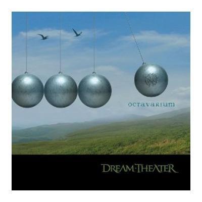 """L'album dei #DreamTheater intitolato """"Octavarium"""" su vinile."""