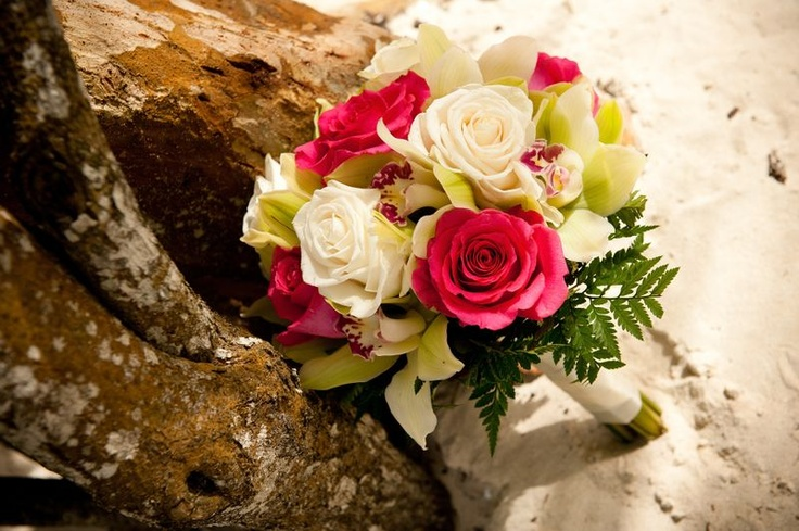 Wedding Bouquets Jamaica : Best flowers at couples images on jamaica
