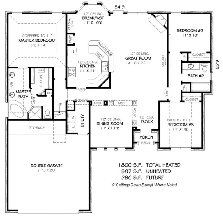Best 25+ Floor Plans Online Ideas On Pinterest | House Plans